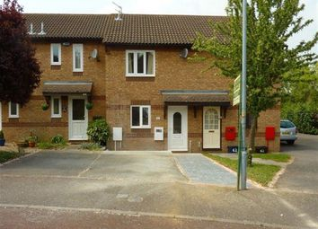 Thumbnail 2 bedroom property to rent in Beaune Close, Northampton