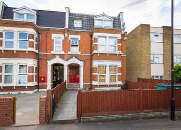 Thumbnail 2 bed flat to rent in Teesdale Road, London
