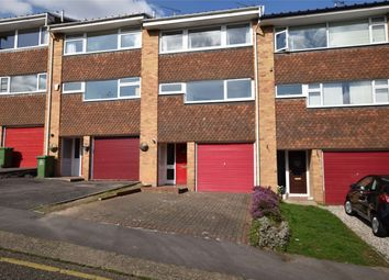 Thumbnail 3 bed terraced house to rent in Chapel Court, Billericay