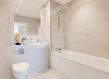 Thumbnail 1 bedroom flat for sale in 1-20 Toye Avenue, London