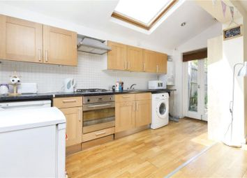 Thumbnail 3 bed flat to rent in Chantrey Road, Brixton, London