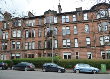 Thumbnail 3 bed flat to rent in 0/2, 57 Queensborough Gardens, Hyndland, Glasgow, 9Tt