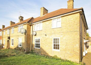 Thumbnail 1 bed flat for sale in Ravenscar Road, Downham, Bromley