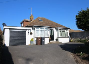 Thumbnail 4 bed detached bungalow for sale in Rattle Road, Westham