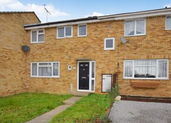 Thumbnail 3 bed terraced house for sale in Holly Walk, Witham