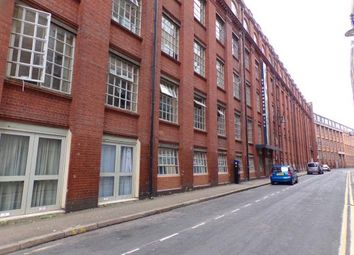 Thumbnail 1 bedroom flat for sale in St Georges Mill, 11 Humberstone Road, Leicester, Leicestershire