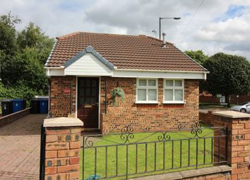 Thumbnail 2 bed bungalow for sale in Ince Hall Avenue, Ince