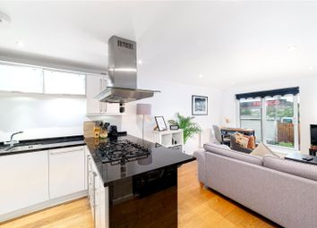 1 bed flat for sale in Wandsworth Road, London SW8
