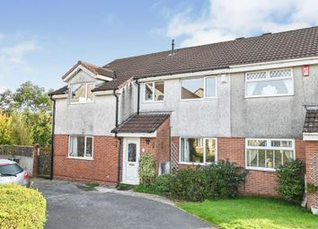 Thumbnail Semi-detached house for sale in Rougemont Close, Plymouth