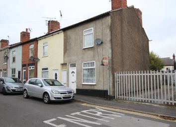 Thumbnail 2 bed end terrace house to rent in Crossley Street, Ripley
