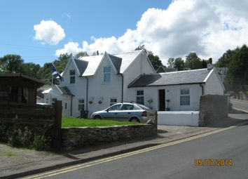 Thumbnail 3 bed property for sale in Victoria Cottage 5 Victoria Rd, Hunters Quay, Dunoon