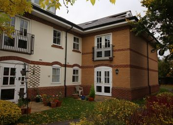 Thumbnail 1 bed flat for sale in Partridge Drive, Bristol