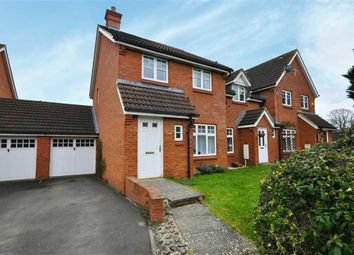 Thumbnail 3 bed end terrace house for sale in Green Way, Brockworth, Gloucester
