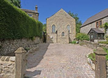 Thumbnail 3 bed detached house to rent in Main Road, Wensley, Matlock, Derbyshire
