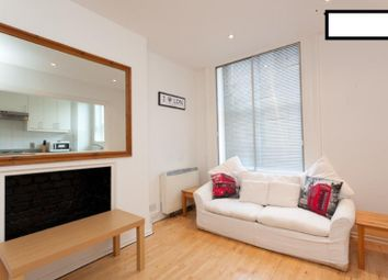 Thumbnail 1 bed flat to rent in Childs Street, Earls Court, London