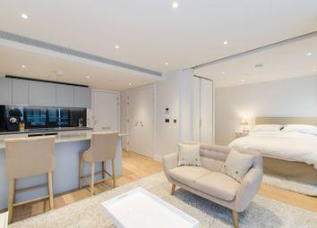 Thumbnail 1 bed flat for sale in Riverlight Quay, Nine Elms
