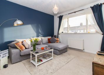 Thumbnail 1 bedroom flat for sale in Hinguar Street, Shoeburyness
