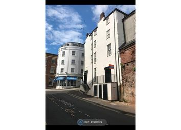Thumbnail 2 bed flat to rent in Easton Buildings, Exeter