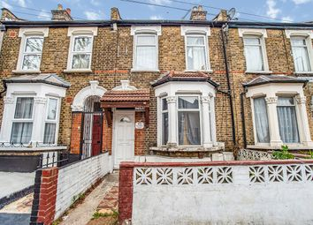 4 bed terraced house for sale in Boundary Road, London E13