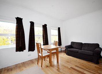Thumbnail 4 bed flat to rent in Hornsey Road, London
