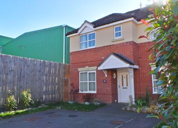 Thumbnail 3 bed detached house to rent in Regency Place, Fareham