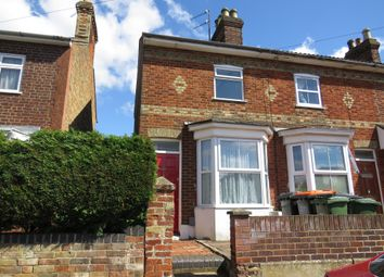 Thumbnail 2 bed end terrace house for sale in Bassett Road, Leighton Buzzard