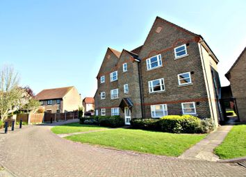 Thumbnail 2 bed flat for sale in Aynsley Gardens, Church Langley, Harlow