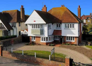 Thumbnail 5 bed detached house for sale in Devonshire Gardens, Cliftonville, Margate