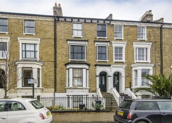 Thumbnail 4 bedroom terraced house for sale in Belmont Road, London