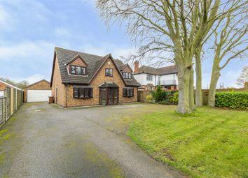 Derby Road, Draycott, Derby DE72. 4 bed detached house for sale