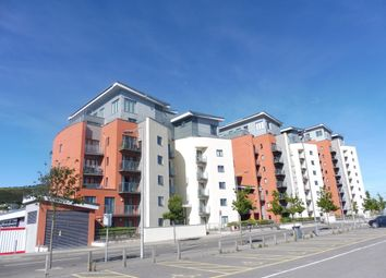 Thumbnail Studio to rent in South Quay, Kings Road, Swansea