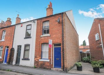 Thumbnail 3 bed end terrace house for sale in Union Street, Retford