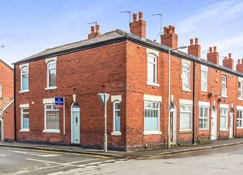 Thumbnail 2 bed terraced house for sale in St. Matthews Road, Stockport