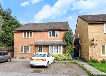 Thumbnail 1 bedroom maisonette for sale in Bracknell, Berkshire