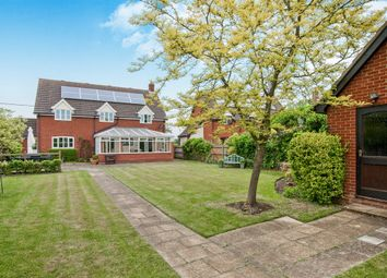 Thumbnail 4 bed detached house for sale in Long Green, Bedfield, Woodbridge
