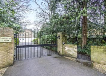 Thumbnail 3 bed flat to rent in Wilderton Road West, Branksome Park, Poole