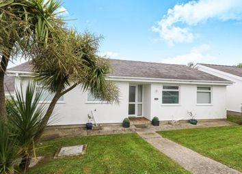 Thumbnail 3 bed bungalow for sale in Cae Du Estate, Abersoch, Pwllheli, Gwynedd