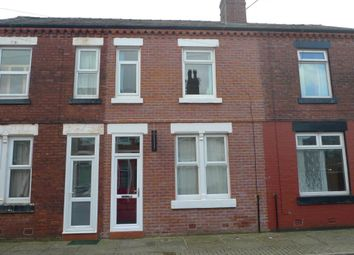 Thumbnail 2 bed property to rent in Hall Grove, Manchester