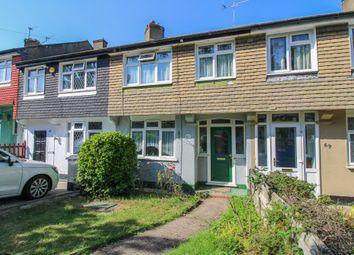 Thumbnail 3 bed terraced house for sale in Elmdene, Surbiton