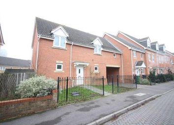 Thumbnail 2 bed detached house for sale in Stag Drive, Hedge End, Southampton, Hampshire