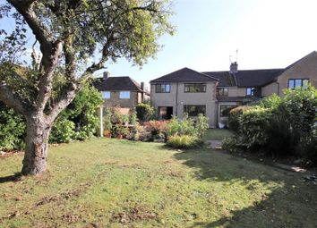 St. Margarets Road, Stanstead Abbotts, Ware SG12. 4 bed semi-detached house