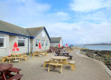 Thumbnail Restaurant/cafe for sale in Martyr'S Bay Restaurant, Isle Of Iona