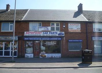 Thumbnail Retail premises for sale in 11 Langcliffe Road, Ribbleton, Preston