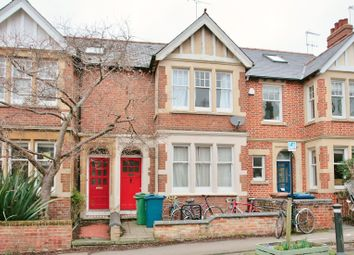 Thumbnail 5 bed semi-detached house to rent in Southfield Road, Oxford