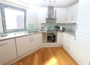 Thumbnail 1 bed flat to rent in Queens Road, Brighton