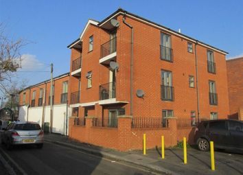 Thumbnail 2 bed flat to rent in Church Street, Bilston