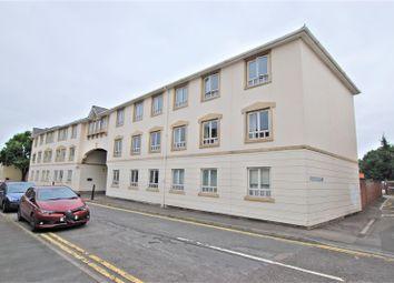 Thumbnail 3 bed flat for sale in Sherborne Street, Cheltenham