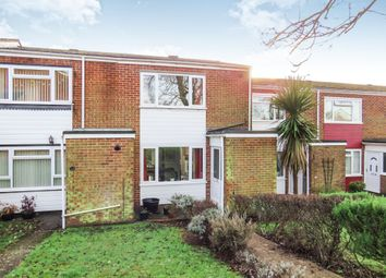 Thumbnail 2 bedroom terraced house for sale in Wessex Gardens, Romsey