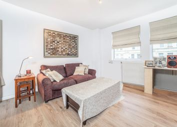 Thumbnail 1 bed flat for sale in Elm Park Gardens, South Kensington, London