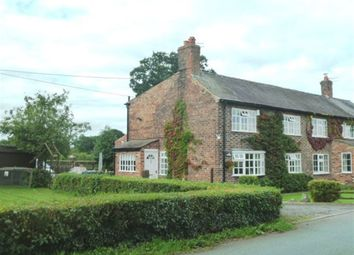 Thumbnail 2 bed semi-detached house to rent in Castle Mill Lane, Ashley, Altrincham